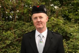 Alistair Horsbrugh