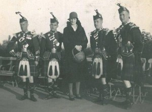 Sheffield Pipers