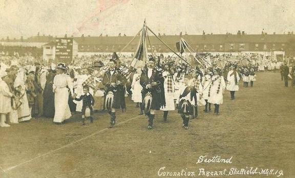 Empire Day 1906
