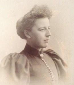 Fanny Reed Urquhart