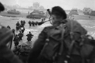 Piper Bill Millin on D-Day
