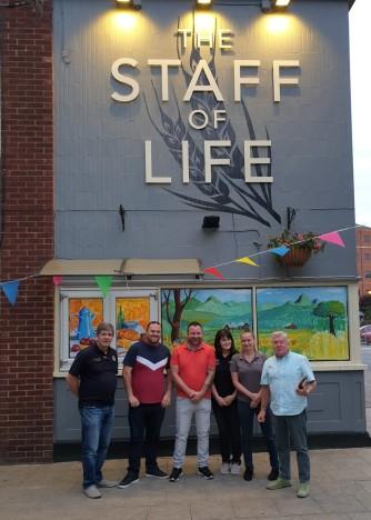 Staff of Life 1